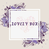 Lovely box