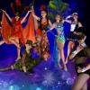"Шоу-балет ""Мираж"" г.Н.Новгород 8910-887-09-51"