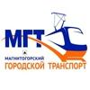 """Муниципальное предприятие """"Магнитогорский городс"""