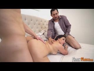 Valerie Kay [All Sex, Hardcore, Blowjob, Double]