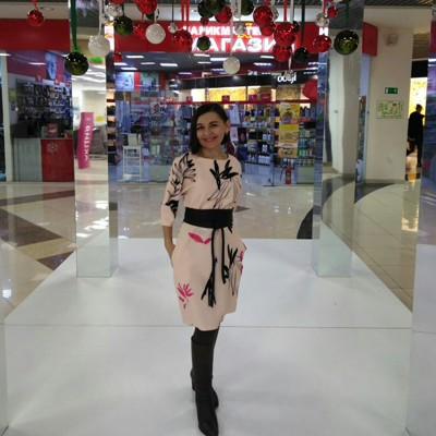 Екатерина Яковлева, Самара