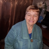 ЛюдмилаБолотова