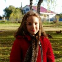 ЕлизаветаЗоткина