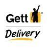 TRIO: Gett Delivery / курьер на своем авто