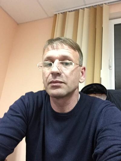 Андрей Ящук, Петропавловск-Камчатский
