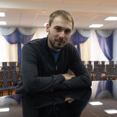 Антон Шипулин, Екатеринбург