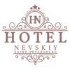 Отель Невский 111- гостиница в Петербурге Спб