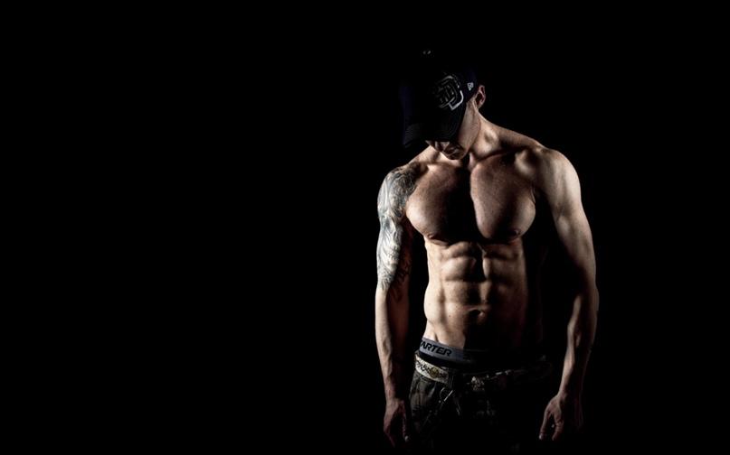 Ищем харизматичных мужчин, 20-40 лет, ростом от 175 см, спортивного телосложения, на вакансию: