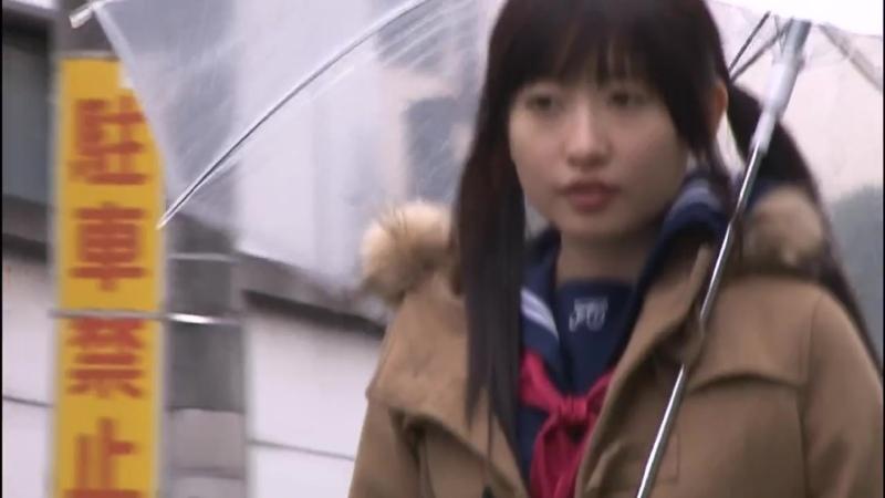 Hatsumoda  Японское порно вк, new Japan Porno, Schoolgirl, Shaved Pussy, Squirting, Uncensored, Uniform]