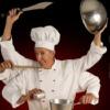 Новые домашние рецепты - вкусно и просто!