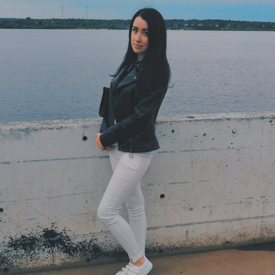 Алена Постаногова, Пермь
