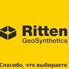 Ritten GeoSynthetics  Геосинтетические материалы