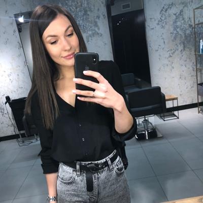 Екатерина Шмондина, Тольятти