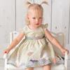 МОДНЫЕ ДЕВЧОНКИ. Детские платья от производителя