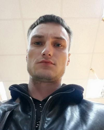 Максим Новиков, Смоленск