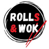 Rolls & Wok (Роллы, пицца, бургеры-доставка)