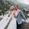 Свадебный фотограф в СПб и Европе Денис Богданов