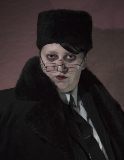 Александра Полетаева