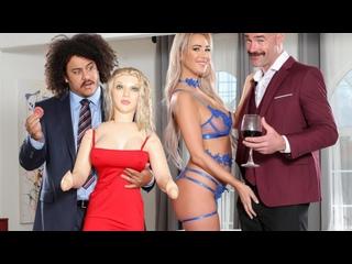 Jordan Maxx [PornCube ПОРНО ВК new Porn vk HD 1080 Big Tits, Blonde, Cow Girl, Cuckold