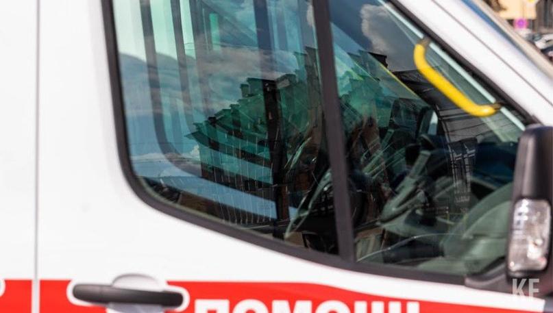 Два наезда за один день в Казани: водители сбили 8-летнего ребёнка и пенсионерку