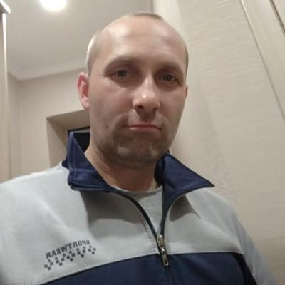 Sergei Pron, Симферополь