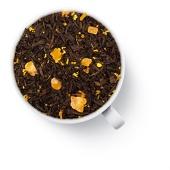 Персиковый Чай Gutenberg черный ароматизированный 100 гр.