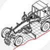 Технологии дорожного строительства.