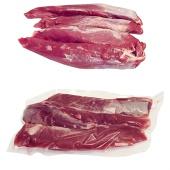 Вырезка свиная ≈1,5-2 кг.