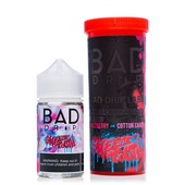 Bad Drip - Sweet Tooth 60 мл 3 мг