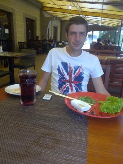 Юрий Яценко, Херсон