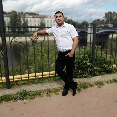 Zamin Memmedov, Вологда