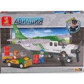 Конструктор Aviation Грузовой самолет
