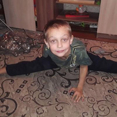 Матвей Пучков