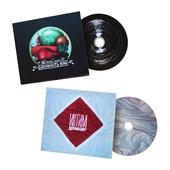 Комплект компакт-дисков: «Сохранить как» и «Интим»