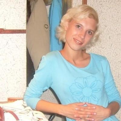 Екатерина Кузьмишкина