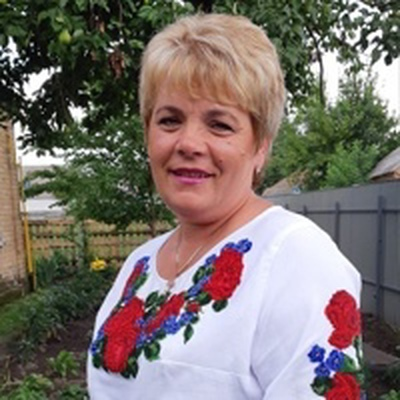 Татьяна Денисова, Санкт-Петербург