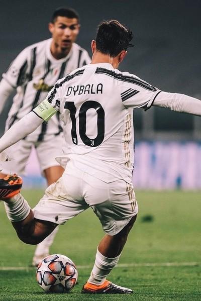 Paulo Dybala, Torino