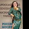 Irina Krotova