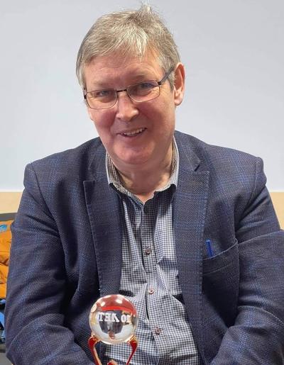 Сергей Дьячков, Новосибирск