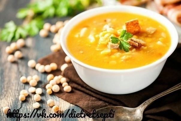 Топ-10 вкусных и некалорийных супов