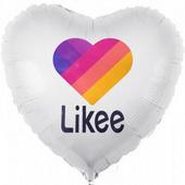 Сердце Likee