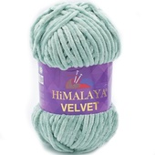 Пряжа Himalaya Velvet цвет 90047