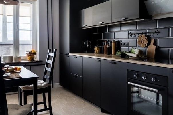 Дизайн однокомнатной квартиры площадью 35 кв. м с...