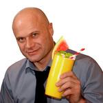 №2 Чайные коктейли Сергея Грибкова