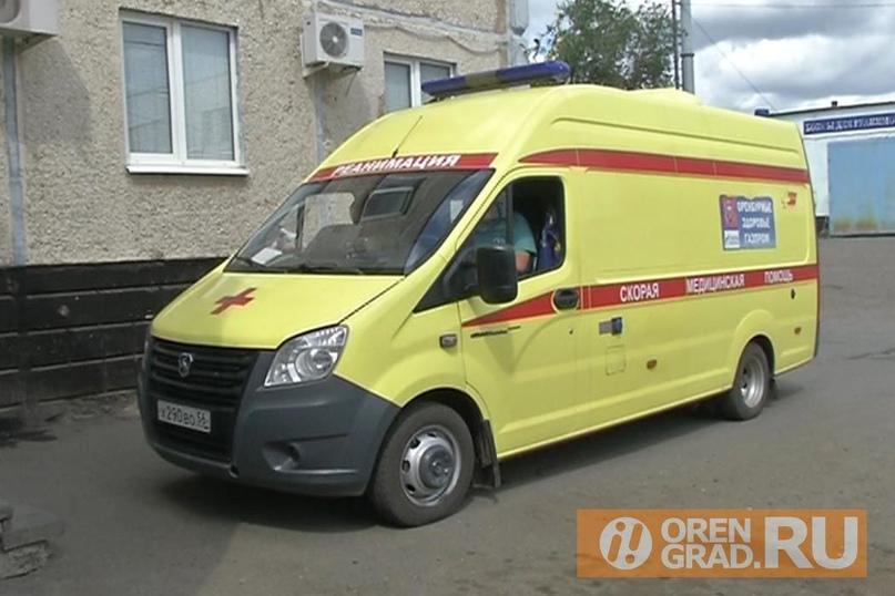 В Оренбурге председателю участковой избирательной комиссии потребовалась помощь врачей