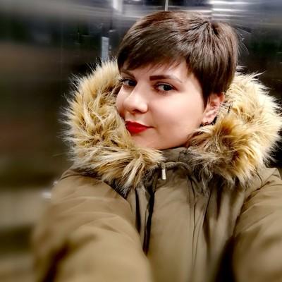 Кира Юрьевна