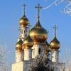 Православная Хакасия † Православие киртiнiзi