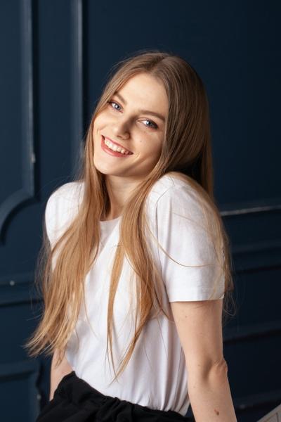 Дарья Безрукова, Минск
