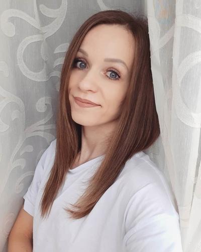 Любовь Романова, Санкт-Петербург