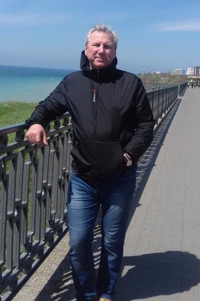 Viktor Korotkov, Тюмень